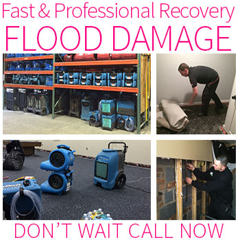 Water Damages Restoration